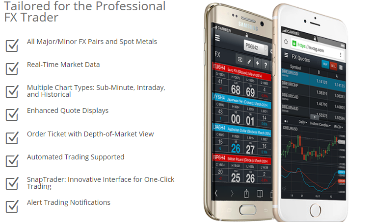 DirectFX mobile
