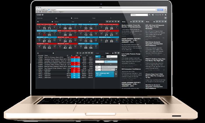 DirectFX platform