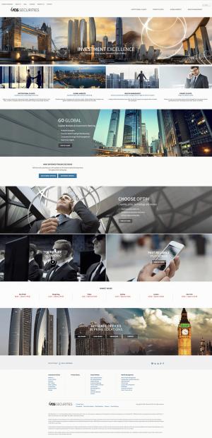 ADS Securities Screenshot