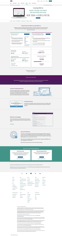 API Trading | blogger.com UK